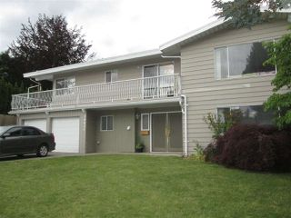 Photo 1: 34011 SHANNON Drive in Abbotsford: Central Abbotsford House for sale : MLS®# R2177798