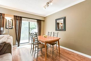 "Photo 6: 7374 CORONADO Drive in Burnaby: Montecito Townhouse for sale in ""CORONADO DRIVE"" (Burnaby North)  : MLS®# R2179158"