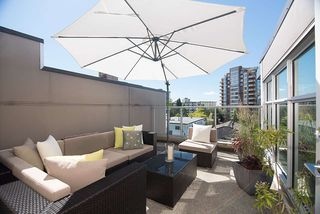 "Photo 15: PH13 1288 CHESTERFIELD Avenue in North Vancouver: Central Lonsdale Condo for sale in ""ALINA"" : MLS®# R2180670"