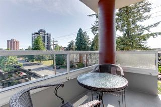 "Photo 16: 304 11980 222 Street in Maple Ridge: West Central Condo for sale in ""GORDON TOWERS"" : MLS®# R2186234"
