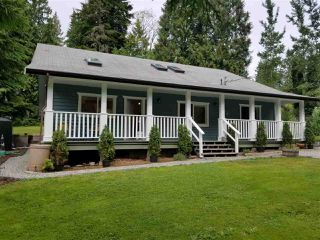 Photo 1: 11407 284TH Street in Maple Ridge: Whonnock House for sale : MLS®# R2189182