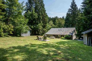 Photo 14: 11407 284TH Street in Maple Ridge: Whonnock House for sale : MLS®# R2189182