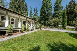 Photo 20: 11407 284TH Street in Maple Ridge: Whonnock House for sale : MLS®# R2189182
