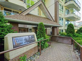 Photo 20: 203 1501 Richmond Avenue in VICTORIA: Vi Jubilee Condo Apartment for sale (Victoria)  : MLS®# 381068