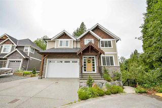Photo 1: 3097 EASTVIEW Street in Abbotsford: Central Abbotsford House for sale : MLS®# R2191182