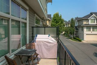 "Photo 16: 14 19525 73 Avenue in Surrey: Clayton Townhouse for sale in ""UPTOWN"" (Cloverdale)  : MLS®# R2197473"