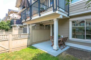 "Photo 19: 14 19525 73 Avenue in Surrey: Clayton Townhouse for sale in ""UPTOWN"" (Cloverdale)  : MLS®# R2197473"