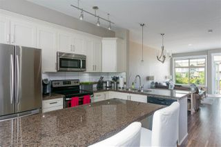 """Photo 5: 14 19525 73 Avenue in Surrey: Clayton Townhouse for sale in """"UPTOWN"""" (Cloverdale)  : MLS®# R2197473"""