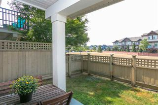 "Photo 18: 14 19525 73 Avenue in Surrey: Clayton Townhouse for sale in ""UPTOWN"" (Cloverdale)  : MLS®# R2197473"
