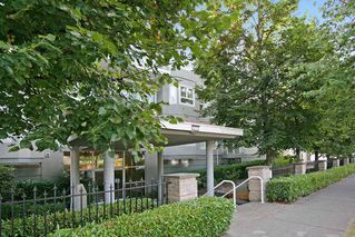 "Photo 1: 211 8976 208 Street in Langley: Walnut Grove Condo for sale in ""The Oakridge"" : MLS®# R2198683"