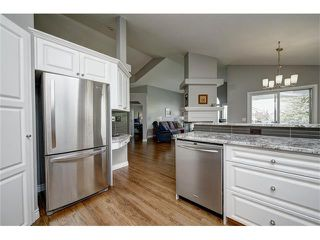 Photo 4: 438 DOUGLAS PARK VW SE in Calgary: Douglasdale/Glen House for sale : MLS®# C4117673