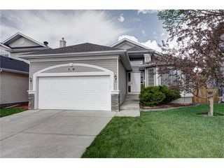 Photo 1: 438 DOUGLAS PARK VW SE in Calgary: Douglasdale/Glen House for sale : MLS®# C4117673