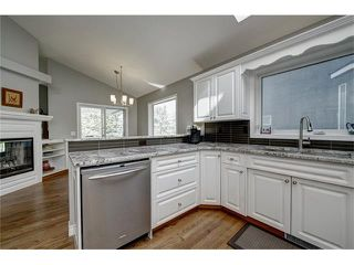 Photo 3: 438 DOUGLAS PARK VW SE in Calgary: Douglasdale/Glen House for sale : MLS®# C4117673