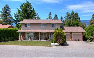 Photo 1: 2122 Michelle Court in West Kelowna: Lakeview Heights House for sale (Central Okanagan)  : MLS®# 10136096