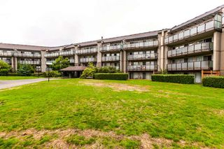 "Photo 18: 408 4373 HALIFAX Street in Burnaby: Brentwood Park Condo for sale in ""BRENT GARDENS"" (Burnaby North)  : MLS®# R2203706"