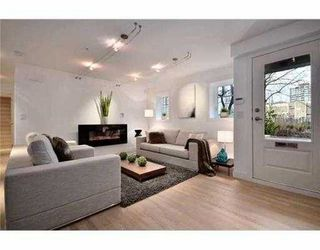 Photo 1: 1060 CARDERO ST in Vancouver: West End VW Condo for sale (Vancouver West)  : MLS®# V969678