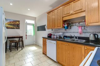Photo 5: 4058 FOREST STREET - LISTED BY SUTTON CENTRE REALTY in Burnaby: Burnaby Hospital House 1/2 Duplex for sale (Burnaby South)  : MLS®# R2207552