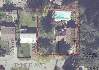 Photo 20: 20649 TYNER Avenue in Maple Ridge: Northwest Maple Ridge House for sale : MLS®# R2211946