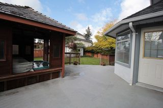 "Photo 16: 6235 189 Street in Surrey: Cloverdale BC House for sale in ""Falcon Ridge"" (Cloverdale)  : MLS®# R2213707"