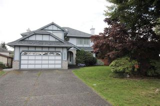 "Photo 1: 6235 189 Street in Surrey: Cloverdale BC House for sale in ""Falcon Ridge"" (Cloverdale)  : MLS®# R2213707"