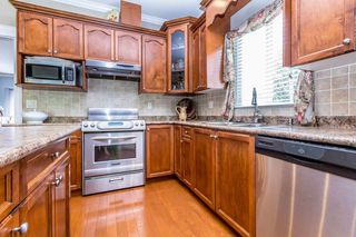 "Photo 10: 33729 GREWALL Crescent in Mission: Mission BC House for sale in ""College Heights"" : MLS®# R2214142"