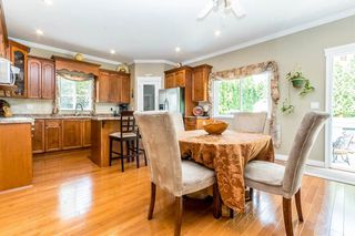 "Photo 9: 33729 GREWALL Crescent in Mission: Mission BC House for sale in ""College Heights"" : MLS®# R2214142"