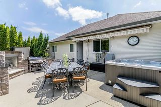 "Photo 19: 33729 GREWALL Crescent in Mission: Mission BC House for sale in ""College Heights"" : MLS®# R2214142"