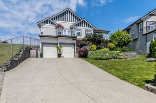 "Photo 1: 33729 GREWALL Crescent in Mission: Mission BC House for sale in ""College Heights"" : MLS®# R2214142"