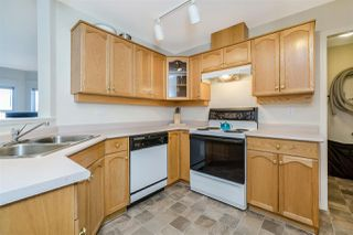 "Photo 3: 206 12464 191B Street in Pitt Meadows: Mid Meadows Condo for sale in ""LASEUR MANOR"" : MLS®# R2218426"