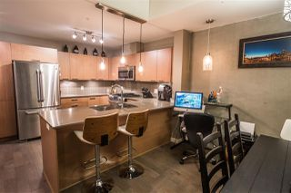 "Photo 4: 2711 SPRING Street in Port Moody: Port Moody Centre Townhouse for sale in ""The Station"" : MLS®# R2225316"
