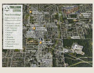 Photo 4: 306 10688 140 Street in Surrey: Whalley Condo for sale (North Surrey)  : MLS®# R2225770