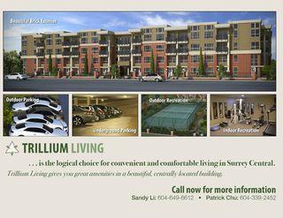 Photo 5: 306 10688 140 Street in Surrey: Whalley Condo for sale (North Surrey)  : MLS®# R2225770