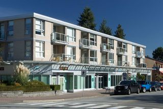 Photo 3: 205 15777 MARINE DRIVE: White Rock Condo for sale (South Surrey White Rock)  : MLS®# R2214388