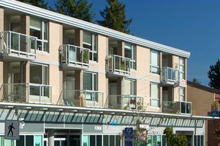 Photo 1: 205 15777 MARINE DRIVE: White Rock Condo for sale (South Surrey White Rock)  : MLS®# R2214388