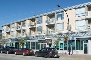 Photo 4: 205 15777 MARINE DRIVE: White Rock Condo for sale (South Surrey White Rock)  : MLS®# R2214388