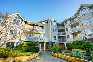 "Photo 1: 110 13475 96 Avenue in Surrey: Whalley Condo for sale in ""IVY CREEK"" (North Surrey)  : MLS®# R2226861"