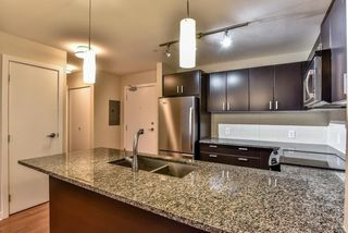 "Photo 1: 202 7511 120 Street in Delta: Scottsdale Condo for sale in ""Atria"" (N. Delta)  : MLS®# R2228854"