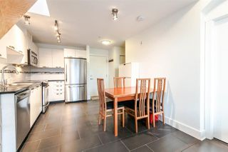 "Photo 3: 416 7418 BYRNEPARK Walk in Burnaby: South Slope Condo for sale in ""GREEN"" (Burnaby South)  : MLS®# R2229832"