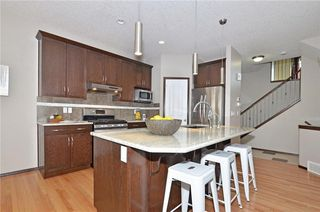 Photo 9: 739 NEW BRIGHTON Drive SE in Calgary: New Brighton House for sale : MLS®# C4161942
