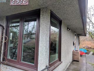 Photo 18: 2528 Forbes Street in VICTORIA: Vi Oaklands Single Family Detached for sale (Victoria)  : MLS®# 387173