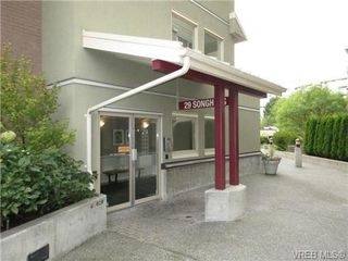 Photo 12: 220 29 Songhees Road in VICTORIA: VW Songhees Residential for sale (Victoria West)  : MLS®# 368938