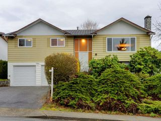 Photo 17: 2260 JORDAN Drive in Burnaby: Parkcrest House for sale (Burnaby North)  : MLS®# R2245529