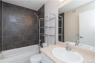 Photo 10: 550 Agnes Street in Winnipeg: Residential for sale (5A)  : MLS®# 1805036