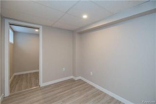 Photo 20: 550 Agnes Street in Winnipeg: Residential for sale (5A)  : MLS®# 1805036