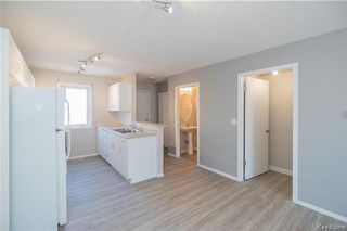 Photo 6: 550 Agnes Street in Winnipeg: Residential for sale (5A)  : MLS®# 1805036