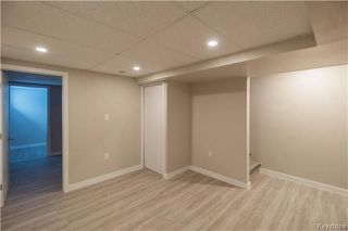 Photo 18: 550 Agnes Street in Winnipeg: Residential for sale (5A)  : MLS®# 1805036