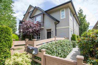 "Photo 2: 9 7140 RAILWAY Avenue in Richmond: Granville Townhouse for sale in ""CORNERSTONE"" : MLS®# R2247092"
