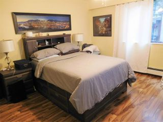 "Photo 8: 108 625 HAMILTON Street in New Westminster: Uptown NW Condo for sale in ""CASA DEL SOL"" : MLS®# R2247881"