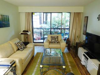 "Photo 6: 108 625 HAMILTON Street in New Westminster: Uptown NW Condo for sale in ""CASA DEL SOL"" : MLS®# R2247881"