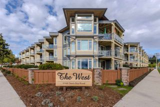 Main Photo: 348 5160 DAVIS BAY Road in Sechelt: Sechelt District Condo for sale (Sunshine Coast)  : MLS®# R2250768